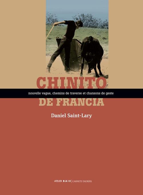 Chinito de Francia par Daniel Saint-Lary
