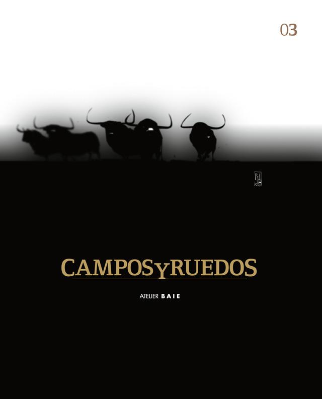 Campos y Ruedos 03 ient de sortir